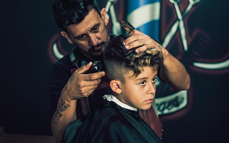 Trending Hairdo For Kids
