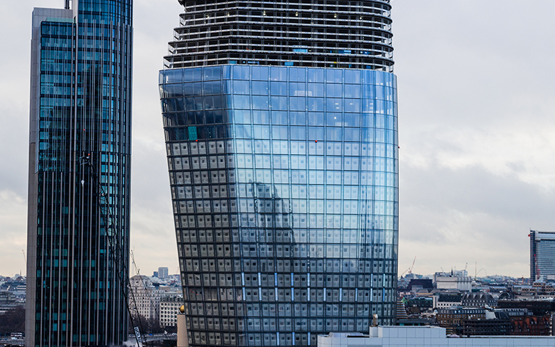 Top 10 things you should consider before making your next skyscraper