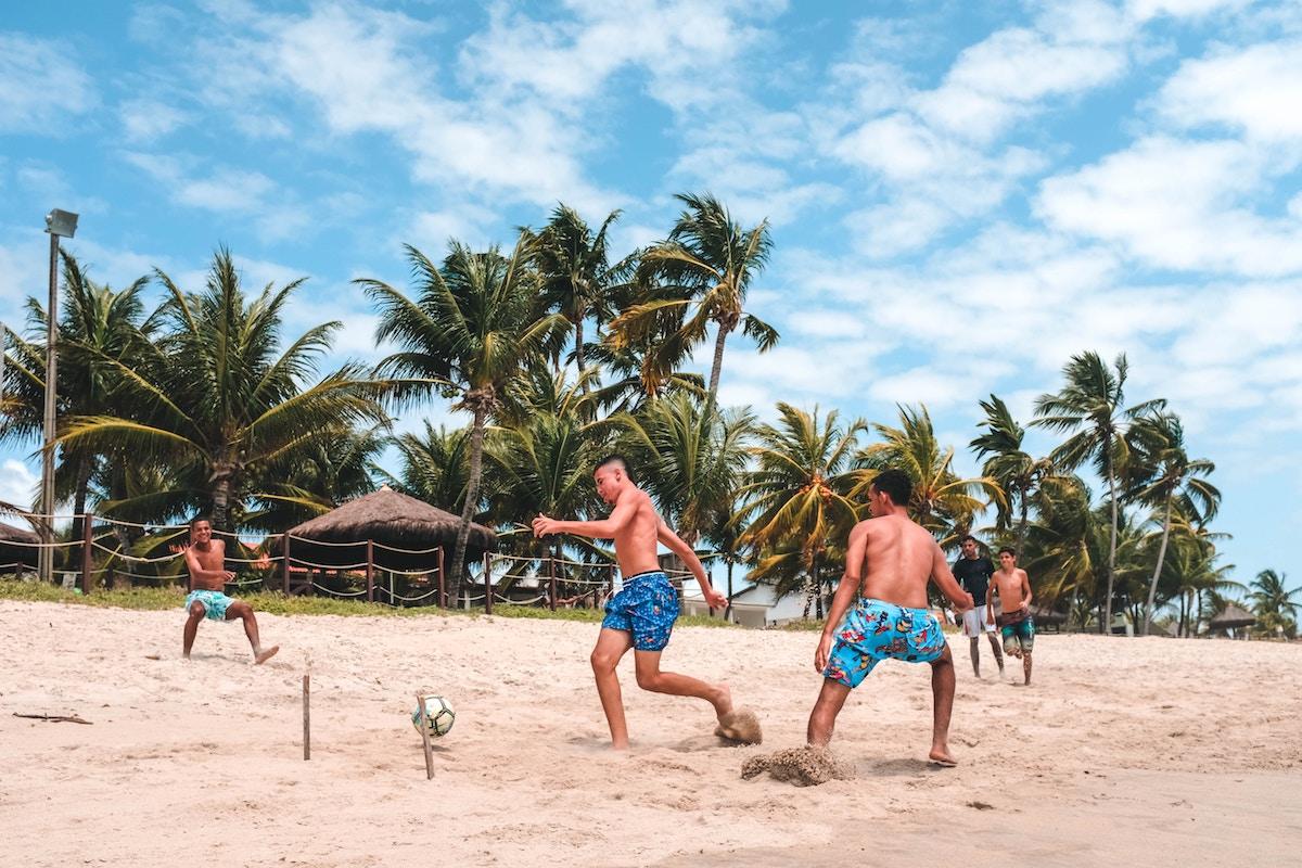Beach Side Sport