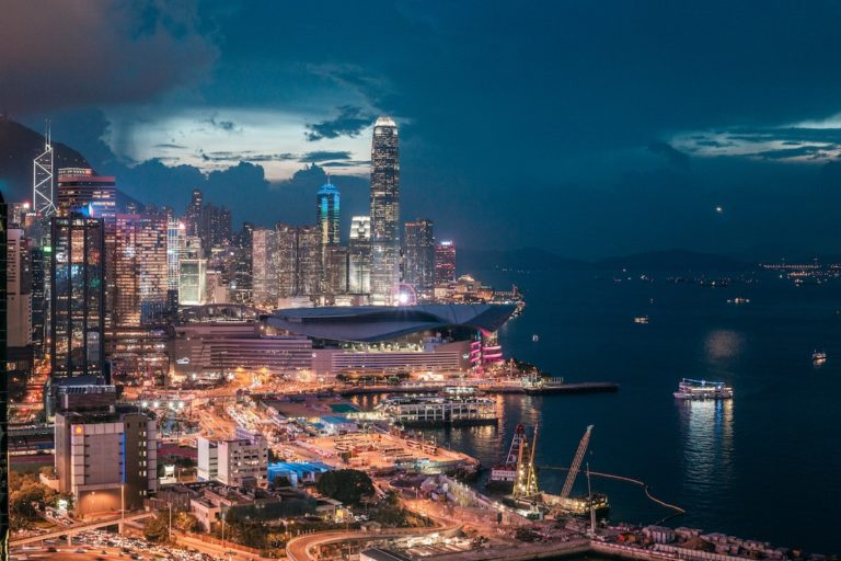 Imposing of Chinese Culture on Hongkong