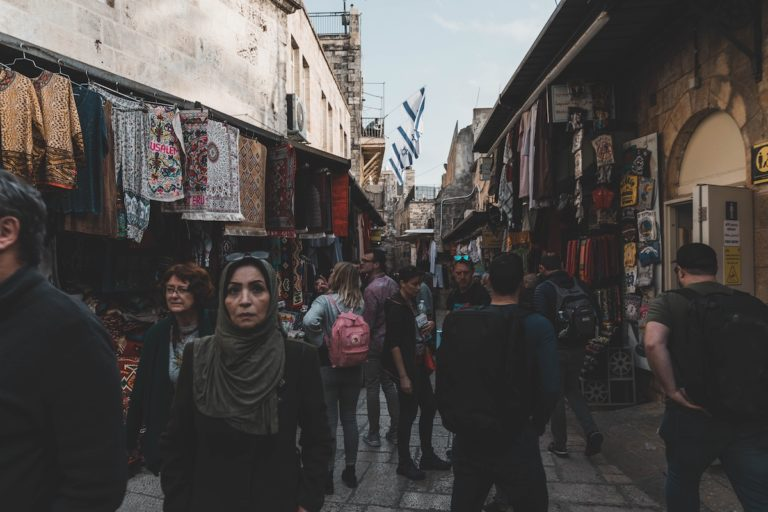 Rights of Women in the Middle East