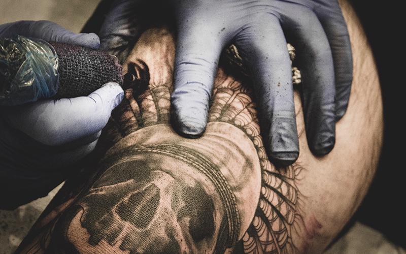 Tattoos, Designs & Ideas by Best Tattoo Artists