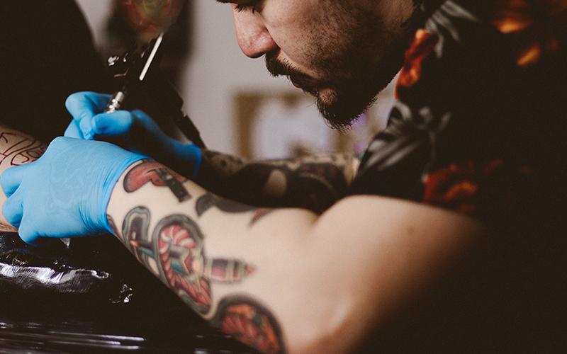 Trending tattoos design 2019